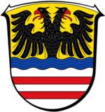 Wappen Wetteraukreis