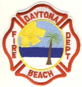 Abueiche Fire Department Daytona Beach