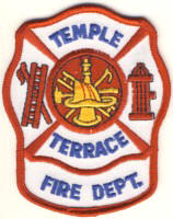 Abueiche Fire Department Temple Terrace