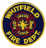 Abzeichen Fire Department Whitfield