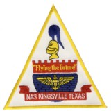 Abzeichen Fire Department US Naval Air Station Kingsville