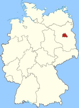 stadtstaat deutschland