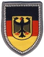 Bundeswehr Verbandsabzeichen Wehrbereichskommando V Stuttgart